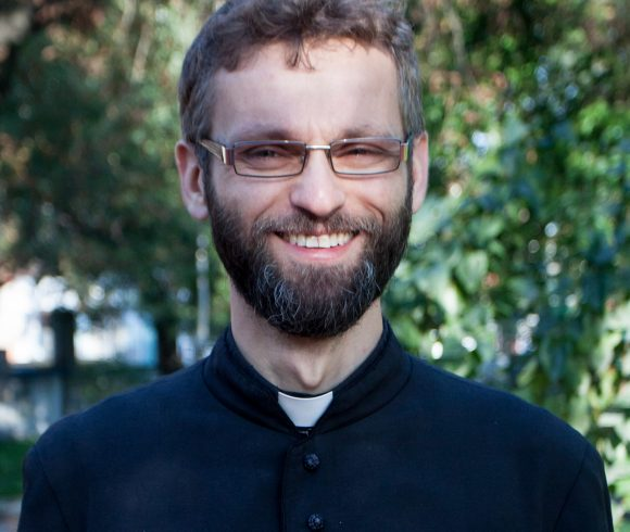 Krzysztof Stąpor