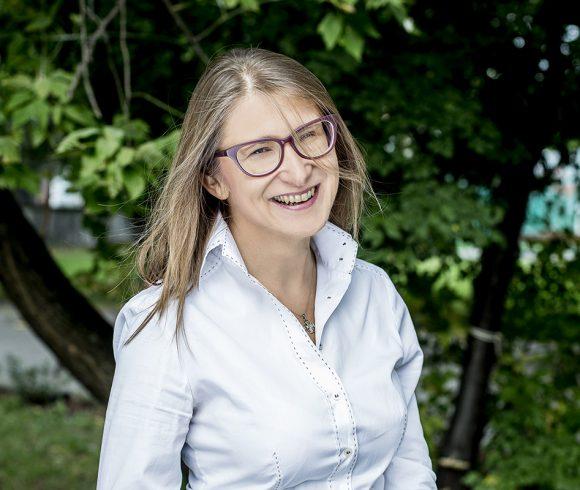 Wiktoria Siedlecka-Dorosz