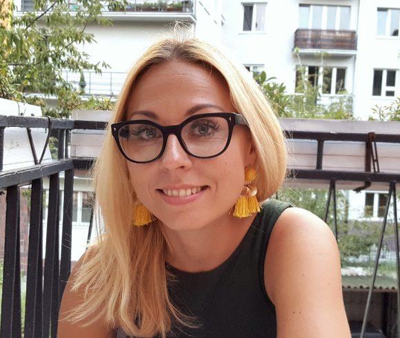 Kamila Wojciechowicz
